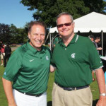 Energy Alliance supporting MSU alumni golf outing