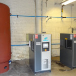 Saving money & energy with air compression